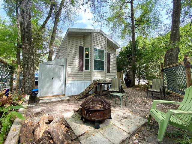 25186 NE 142ND Lane, Fort Mc Coy, FL 32134 (MLS #OM617028) :: Southern Associates Realty LLC