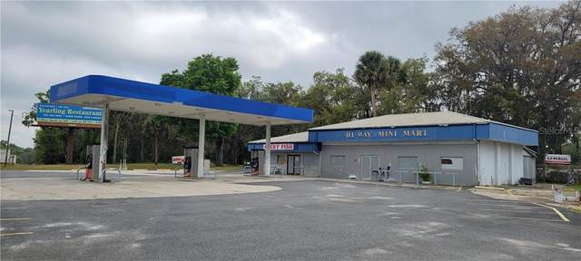17685 N Us Highway 301, Citra, FL 32113 (MLS #OM617038) :: Vacasa Real Estate