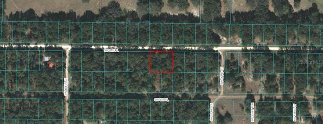 TBD SW 8TH Place #2, Ocala, FL 34431 (MLS #OM617087) :: Bob Paulson with Vylla Home