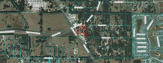 0 SE 441/27 Highway, Summerfield, FL 34491 (MLS #OM617088) :: The Kardosh Team