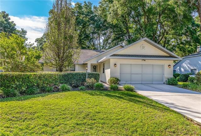 8755 SW 190TH Circle, Dunnellon, FL 34432 (MLS #OM617179) :: Frankenstein Home Team