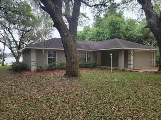 3730 SW Shorewood Drive, Dunnellon, FL 34431 (MLS #OM617217) :: Premium Properties Real Estate Services