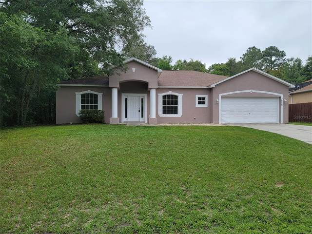 7848 N Fieldstone Drive, Citrus Springs, FL 34433 (MLS #OM617233) :: Vacasa Real Estate