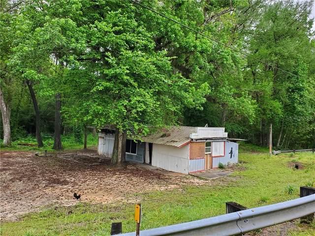 9591 SE Highway 464C, Ocklawaha, FL 32179 (MLS #OM617278) :: Vacasa Real Estate