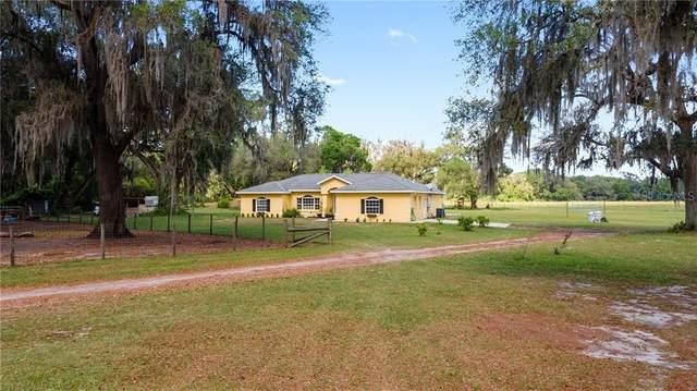 4075 SE 6TH Way, Bushnell, FL 33513 (MLS #OM617308) :: Everlane Realty