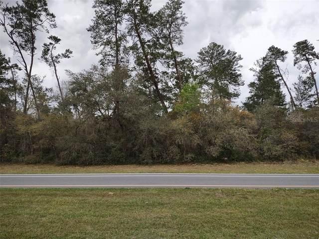 TBA Marion Oaks Lane, Ocala, FL 34473 (MLS #OM617327) :: Rabell Realty Group