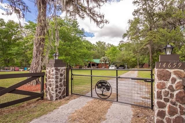 14655 W Highway 318, Williston, FL 32696 (MLS #OM617364) :: Team Borham at Keller Williams Realty