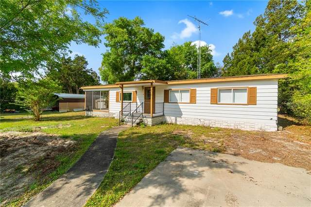 2090 SE 178TH Avenue, Silver Springs, FL 34488 (MLS #OM617368) :: Griffin Group