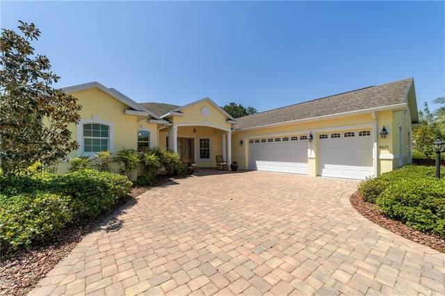 8671 SW 83RD Loop, Ocala, FL 34481 (MLS #OM617465) :: Everlane Realty