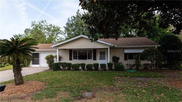 8371 SW 109TH Street, Ocala, FL 34481 (MLS #OM617512) :: The Duncan Duo Team