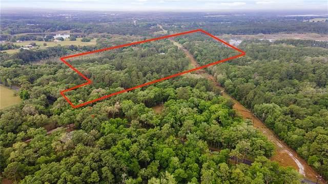 111111 170TH AVE ROAD, Ocklawaha, FL 32179 (MLS #OM617527) :: Armel Real Estate
