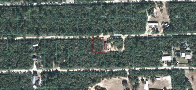 TBD NE 233RD Place, Fort Mc Coy, FL 32134 (MLS #OM617542) :: Premium Properties Real Estate Services