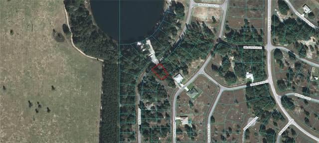 Malauka Loop, Ocklawaha, FL 32179 (MLS #OM617551) :: Sarasota Home Specialists