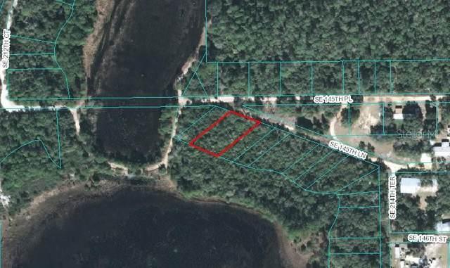 00 SE 145TH Lane, Ocklawaha, FL 32179 (MLS #OM617558) :: Armel Real Estate