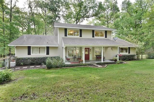21942 NW 87TH AVENUE Road, Micanopy, FL 32667 (MLS #OM617597) :: Vacasa Real Estate