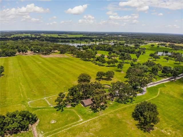 0 SE 157TH STREET Road #40, Summerfield, FL 34491 (MLS #OM617721) :: Premier Home Experts
