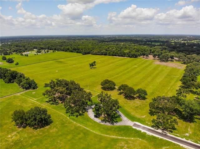 0 SE 157TH STREET Road #42, Summerfield, FL 34491 (MLS #OM617723) :: Premier Home Experts