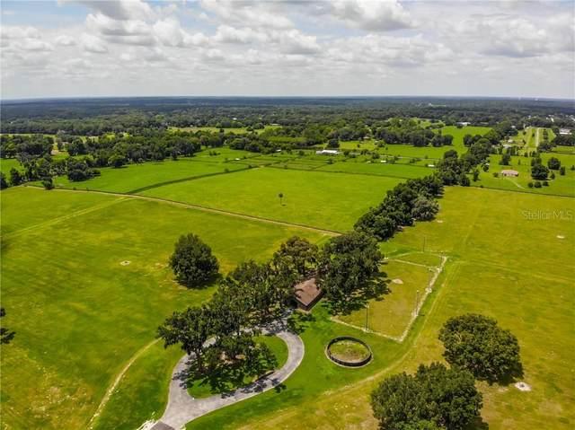 0 SE 55TH Court #43, Summerfield, FL 34491 (MLS #OM617724) :: Premier Home Experts