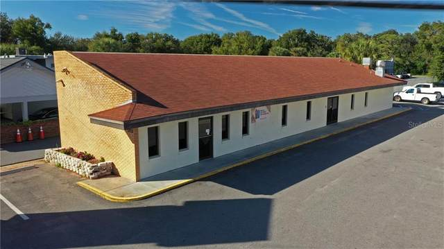 5195 E Silver Springs Boulevard, Silver Springs, FL 34488 (MLS #OM617728) :: Premier Home Experts