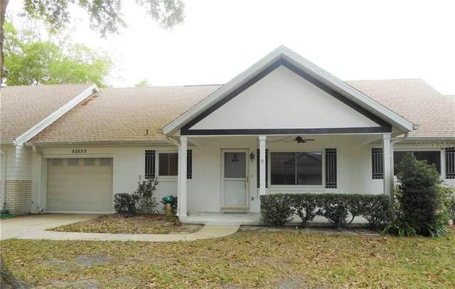 8883 SW 93RD Lane D, Ocala, FL 34481 (MLS #OM617750) :: Vacasa Real Estate