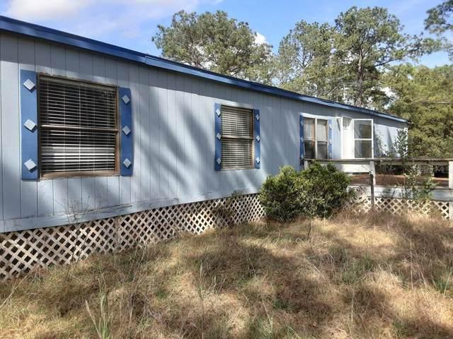 14515 SW 175TH Avenue, Archer, FL 32618 (MLS #OM617794) :: Vacasa Real Estate