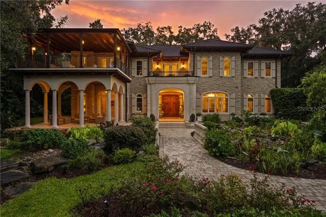 1303 SE 5TH Street, Ocala, FL 34471 (MLS #OM617831) :: Better Homes & Gardens Real Estate Thomas Group