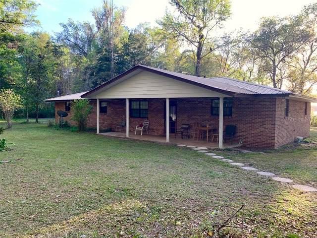 17090 NE 2ND Place, Williston, FL 32696 (MLS #OM617837) :: Team Borham at Keller Williams Realty