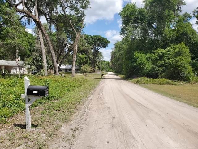 TBD SE 149 TH Lane, Summerfield, FL 34491 (MLS #OM617852) :: CGY Realty
