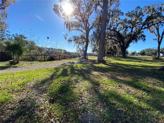5701 W Hwy 316, Reddick, FL 32686 (MLS #OM617901) :: Bob Paulson with Vylla Home