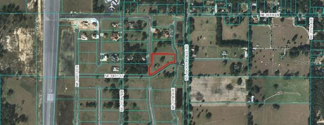 NE 84TH Street, Ocala, FL 34479 (MLS #OM617910) :: Vacasa Real Estate