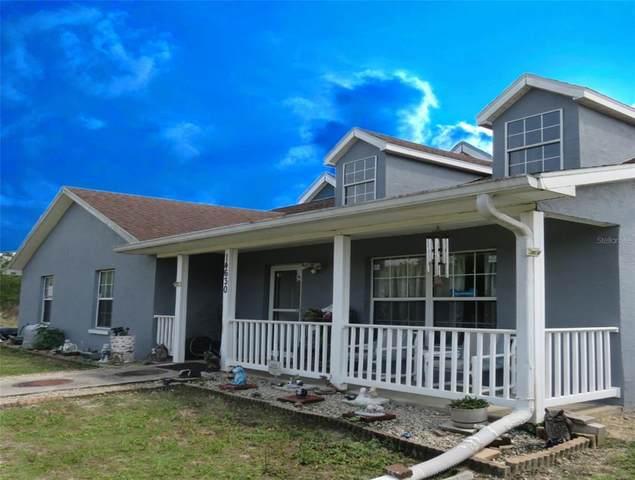 14630 NE 161ST Place, Fort Mc Coy, FL 32134 (MLS #OM617911) :: Team Bohannon Keller Williams, Tampa Properties
