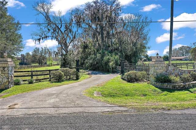 1082 SE 59TH Street, Ocala, FL 34480 (MLS #OM617961) :: The Lersch Group