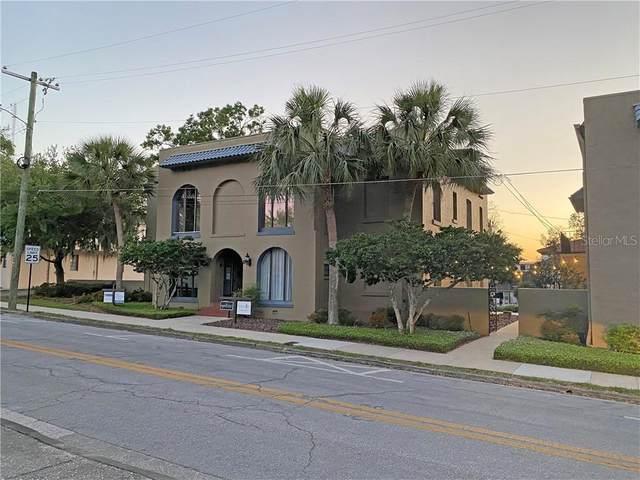 520 E Fort King Street, Ocala, FL 34471 (MLS #OM617973) :: Better Homes & Gardens Real Estate Thomas Group