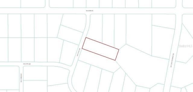 0 SW 131 CIRCLE, Ocala, FL 34481 (MLS #OM617982) :: Armel Real Estate