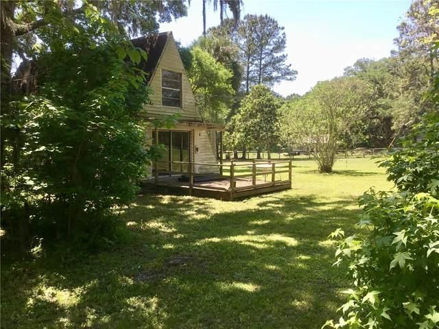 11818 N Us Highway 27, Ocala, FL 34482 (MLS #OM617995) :: Vacasa Real Estate