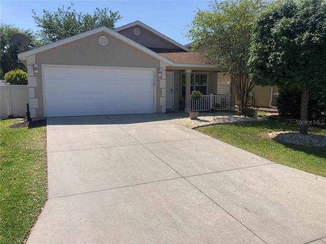 12379 NE 52ND Loop, Oxford, FL 34484 (MLS #OM617998) :: Sarasota Home Specialists