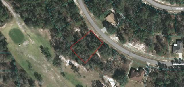 0 SW 144 LANE ROAD, Ocala, FL 34473 (MLS #OM618000) :: The Lersch Group