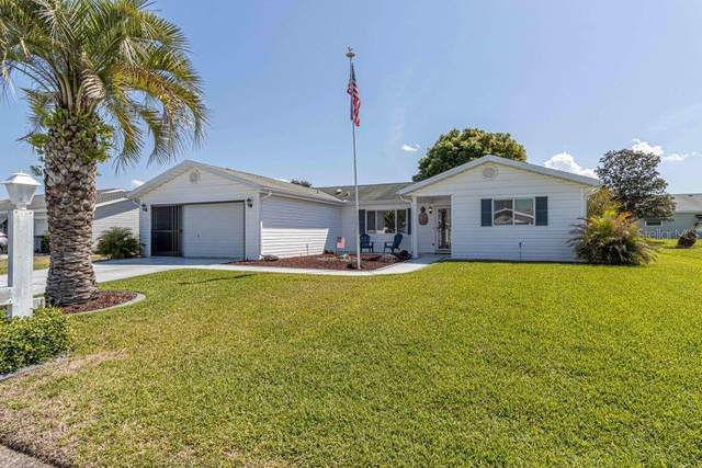 17749 SE 96TH Court, Summerfield, FL 34491 (MLS #OM618015) :: Vacasa Real Estate