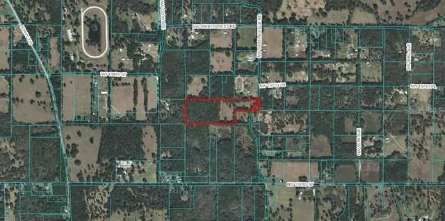 0 NW 100TH AVE Road, Micanopy, FL 32667 (MLS #OM618021) :: Vacasa Real Estate