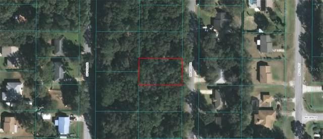 TBD NW 58TH Terrace, Ocala, FL 34482 (MLS #OM618034) :: Armel Real Estate