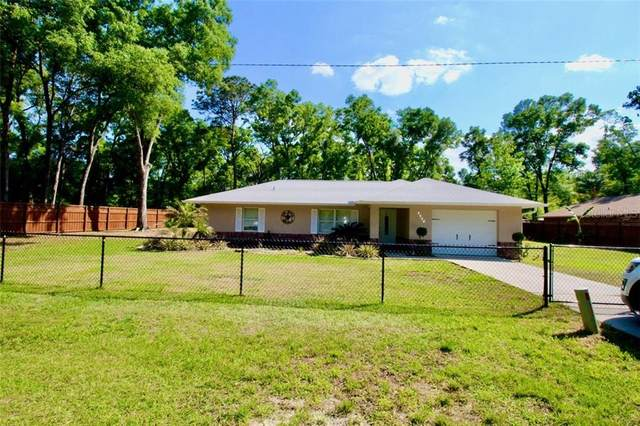 5354 NW 55TH Place, Ocala, FL 34482 (MLS #OM618042) :: Griffin Group
