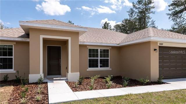 5116 SE 91 Place, Ocala, FL 34480 (MLS #OM618068) :: The Kardosh Team