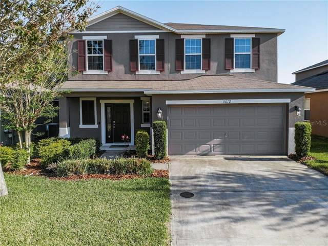 5012 Grassy Knoll Drive, Tavares, FL 32778 (MLS #OM618071) :: Griffin Group
