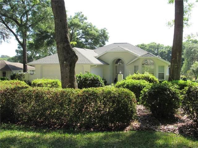 9009 SW 196TH TERRACE Road, Dunnellon, FL 34432 (MLS #OM618073) :: Vacasa Real Estate