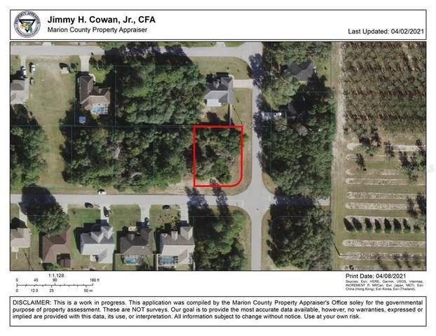 0 SW 143RD PL RD, Ocala, FL 34473 (MLS #OM618075) :: Bob Paulson with Vylla Home