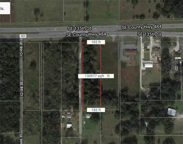 Cr 484, Ocala, FL 34480 (MLS #OM618081) :: Vacasa Real Estate