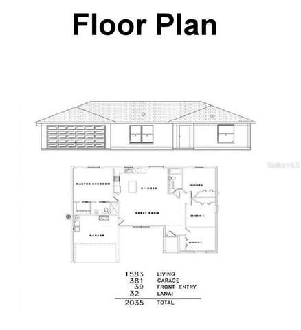 3661 SE 131 Place, Belleview, FL 34420 (MLS #OM618097) :: Everlane Realty