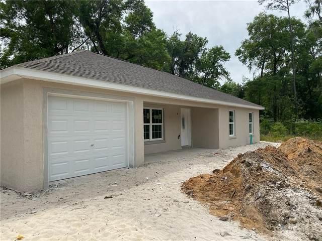 3728 SE 131 PL, Belleview, FL 34420 (MLS #OM618099) :: Griffin Group