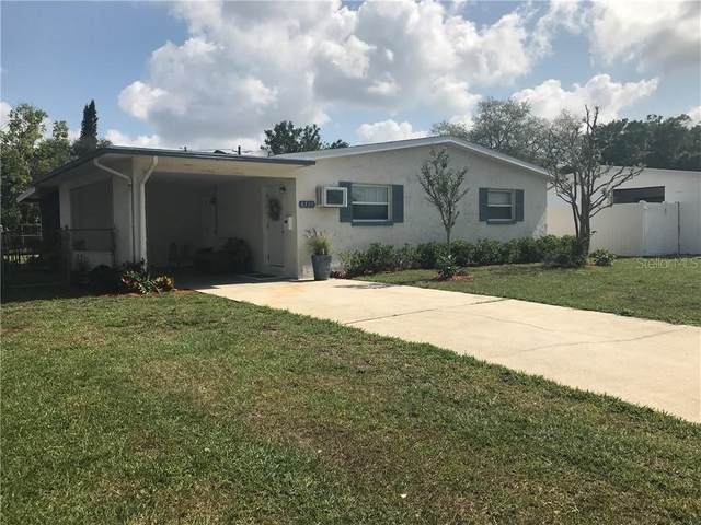 6325 35TH Avenue N, St Petersburg, FL 33710 (MLS #OM618100) :: The Duncan Duo Team