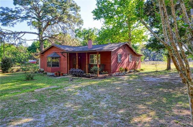 38434 Rolling Acres Road, Lady Lake, FL 32159 (MLS #OM618112) :: RE/MAX LEGACY